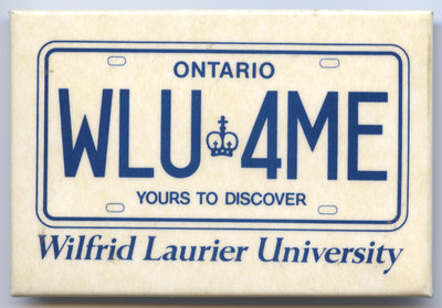 WLU 4ME button