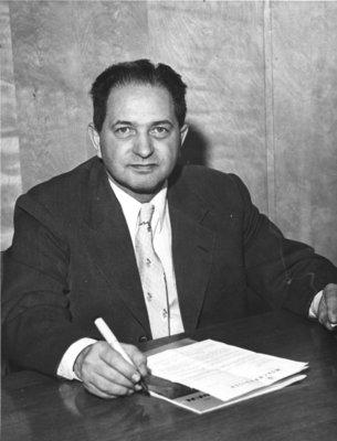 Henry Heldmann
