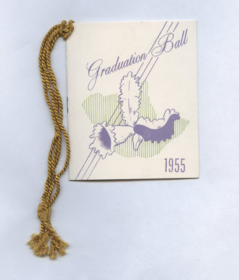 Graduation Ball 1955