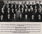 Waterloo Lutheran University football team, 1962-63