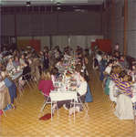 Boar's Head Dinner, Wilfrid Laurier University, 1981