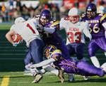 2005 Uteck Bowl game