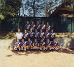 Wilfrid Laurier University Women's Soccer Team, 1998