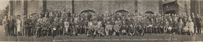 69th Annual Convention of the Evangelical Lutheran Synod of Canada, June 1931