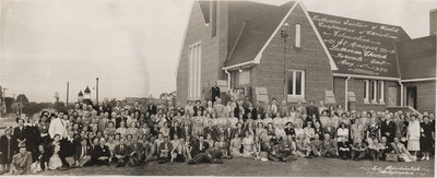 Lutheran Section of World Conference of Christian Education, 1950