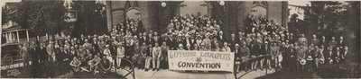 1928 Luther League Convention