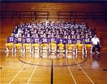 Wilfrid Laurier University men's football team, 1990-91