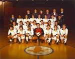 Wilfrid Laurier University men's soccer team, 1983