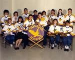Spirit Hawks, 1988-89