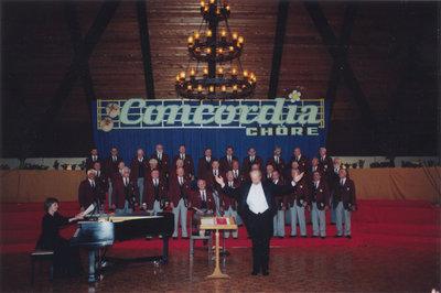Concordia Male Choir