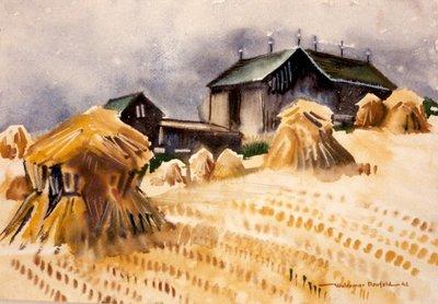 Wheat Schooks