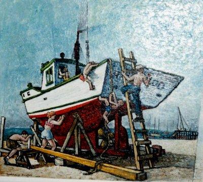 The Dream Boat