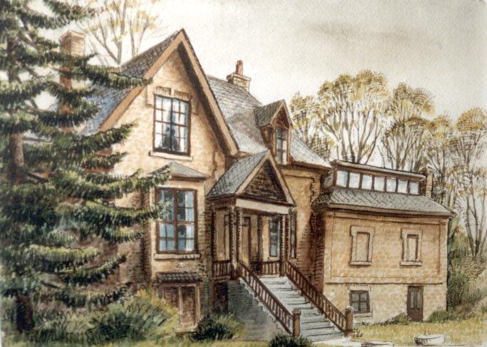 Homer Watson House