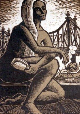 East River Lorelei