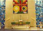 Altar, St. Peter's Lutheran Church, Kitchener, Ontario