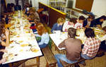 Dining Hall, Camp Edgewood, 1979