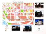 Laurier Brantford map, 2003