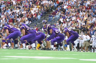 Homecoming football game, 2004