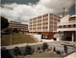 Waterloo Lutheran University campus