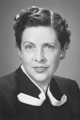 Doris Eileen Lewis