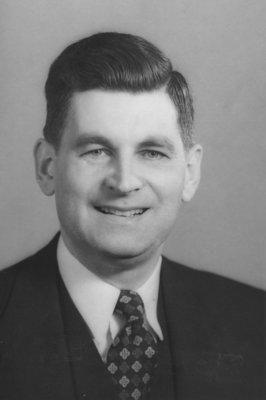 Ulrich S. Leupold
