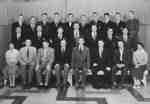 Inter-Varsity Christian Fellowship, Waterloo College, 1954-55