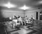 Men's Common Room, Waterloo College
