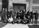Waterloo College School students, 1918-1919