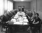 Waterloo Lutheran University Board of Governors, 1964