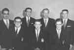 Willison Hall Committee, 1954-1955