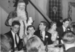 Waterloo College Snow Ball '55