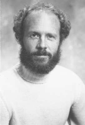 Paul Pulford