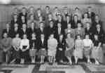 Waterloo College Lutheran Students' Association, 1954-55