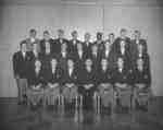 Waterloo College Male Choir, 1953-54