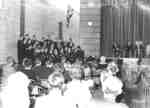 Waterloo Lutheran University Choir, March 1969