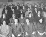 Waterloo College Winter Carnival Committee 1966