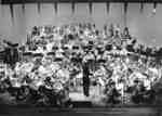 Rehearsal of G. Bizet's Carmen