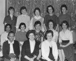 Seminette Club, 1960-61