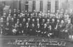 50th Anniversary of Canada Synod, 1911