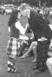W. Ross Macdonald at Scottish festival