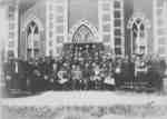N.Y. and N.E. Synod, Morrisburg, Ontario, June 25-27, 1907