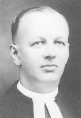 Edgar J. Fischer