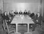 Waterloo College Board of Governors, 1953-54