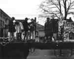 Waterloo Lutheran University Homecoming Parade, 1967