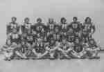 Wilfrid Laurier University rookie football players, 1973