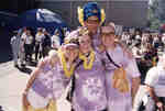 Wilfrid Laurier University Homecoming 1999 Tailgate Party