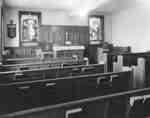 Chapel in Willison Hall, Waterloo College