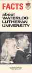 Facts about Waterloo Lutheran University