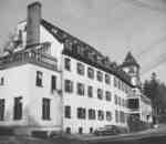 Preston Springs Hotel, Cambridge, ON