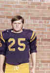 George Marshall, Waterloo Lutheran University football player